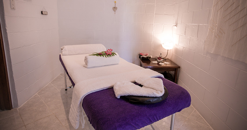 Bliss Spa