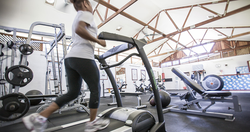 Gym & Fitness Centre